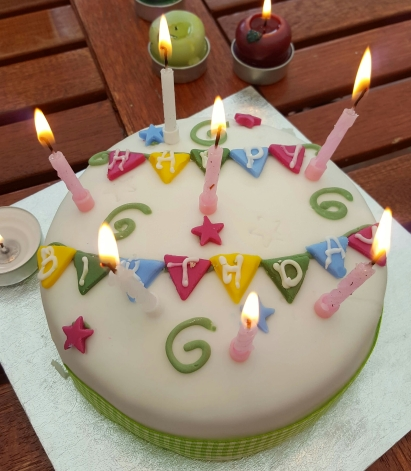 #sainsburys #glutenfree #birthday cake #lovewinetravel